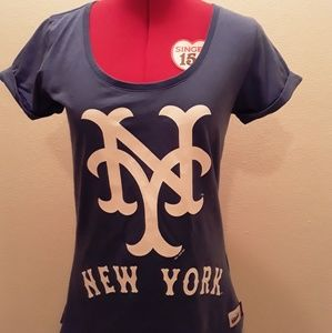 Nike New York mlb Mets shirt